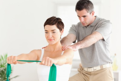 Rochester New York Physio treatments